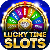 Lucky Time Slots: Free Casino Slot Machines  Latest Version Download