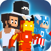 Download Crossy Heroes 1.2 APK File for Android