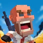 Guns Royale - Multiplayer Blocky Battle Royale 1.0 Android for Windows PC & Mac