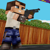 Download Block Gun 3D 1.1.5 APK File for Android