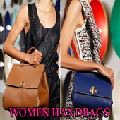 Women Handbags  Latest Version Download