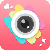 Download Selfie Camera -Photo Filter Beauty 2.6 APK File for Android