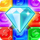 Diamond Dash Match 3: Award-Winning Matching Game  For PC