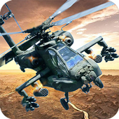 Gunship Strike 3D 1.1.0 Android for Windows PC & Mac