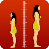 Height Increase Home Workout Tips: Diet program  Latest Version Download