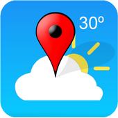 Live Weather Maps - USA