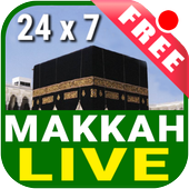 Watch Live Makkah & Madinah 24 Hours 🕋 HD Quality For PC