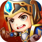 Legion War - Tactic & Strategy APK v1.4.5 (479)