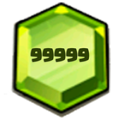 Gems calc for clash of clans APK 3.0.9.9