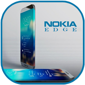 Nokia Edge Theme & Launcher Latest Version Download