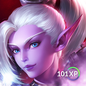 Era of Legends World of dragon magic in MMORPG 2.0.0.0 Android for Windows PC & Mac