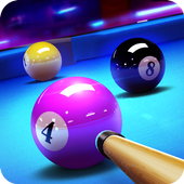 3D Pool Ball 2.2.2.0 Android for Windows PC & Mac
