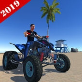 Download American Quad Off-Road: Beach ATV 4.0 APK File for Android