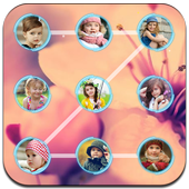 Download Photo Pattern Lock Screen 1.17 APK File for Android