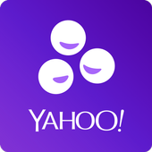 Yahoo Squirrel – Group chat. Organized.  APK 1.7.0