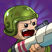 Download ZombsRoyale.io - 2D Battle Royale 2.0.4 APK File for Android