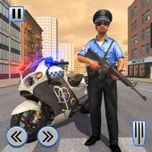 Police Moto Bike Chase 1.1.5 Latest Version Download