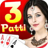 Redoo Teen Patti - Indian Poker (RTP)  APK 3.6.8
