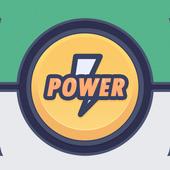Power Go-Pokemon Battery Saver 2.2