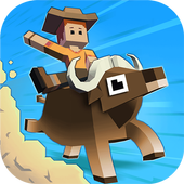 Rodeo Stampede: Sky Zoo Safari 1.23.0 Android for Windows PC & Mac