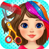 Hair saloon - Spa salon Latest Version Download