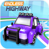 Endless Highway - Finger Driver  APK 1.1.02