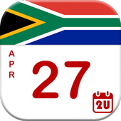 South Africa Calendar 2018 - 2019 2.4.9 Latest Version Download