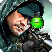 Sniper Shot 1.5.0 Android for Windows PC & Mac