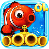 街機捕魚联网版-Fishing Carnival  Latest Version Download