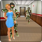 Modern Action Commando FPS Latest Version Download