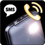 Flashlight Alert - Flash On Call , Notification