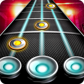 Rock Life - Guitar Legend For PC