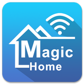 Magic Home Pro For PC
