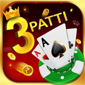 Teen Patti King - Indian Poker