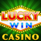 Lucky Win Casino™- FREE SLOTS  Latest Version Download