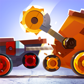 CATS: Crash Arena Turbo Stars APK 2.19