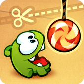 Cut the Rope FULL FREE APK 3.18.0
