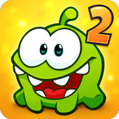 Cut the Rope 2 1.24.1 Android for Windows PC & Mac