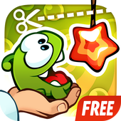 Cut the Rope: Experiments FREE APK 1.7.9