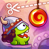 Cut the Rope: Time Travel APK 1.7.1