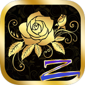 Dear Rose Theme-ZERO Launcher 1.1.9 Android Latest Version Download