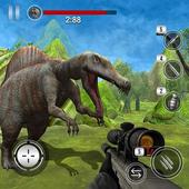 Download Dino Hunting Free Wild Jungle Sniper Safari 2.5 APK File for Android