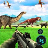 Download Dinosaurs Hunter Wild Jungle Animals Safari 2.7 APK File for Android