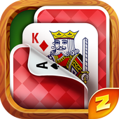 Magic Solitaire - Card Games Patience
