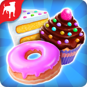 Crazy Kitchen: Match 3 Puzzles 6.5.6 Android Latest Version Download