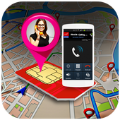 Live Mobile Number Tracker