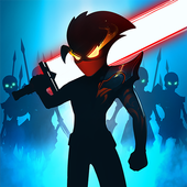 Stickman Legends - Ninja Warriors: Shadow War 2.4.24