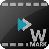 Video Watermark - Create & Add Watermark on Videos 1.1 Android for Windows PC & Mac