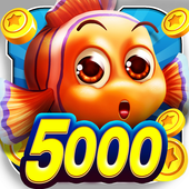 Fishing Pool-Free Slots,Fishing Saga  APK 1.0.6