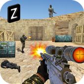 Modern Fury Gun Shooting APK v1.0 (479)